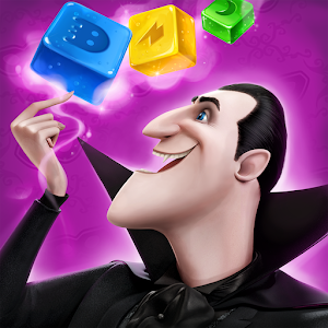 Hotel Transylvania: Blast - Puzzle Game For PC (Windows & MAC)