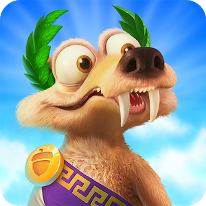Ice Age Adventures For PC (Windows & MAC)