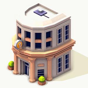Idle Island - City Building Tycoon For PC (Windows & MAC)