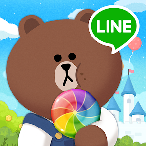 LINE POPChocolat For PC (Windows & MAC)