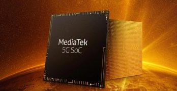 SoC with built-in 5G