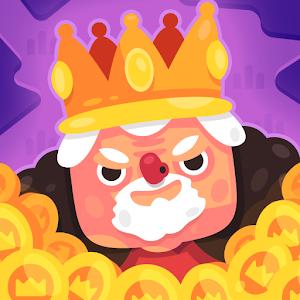 Merge Empire - Idle Kingdom & Crowd Builder Tycoon For PC (Windows & MAC)