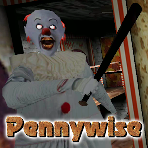 Pennywise Evil Clown For PC (Windows & MAC)