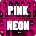 Pink Neon Keyboard GO For PC (Windows & MAC)