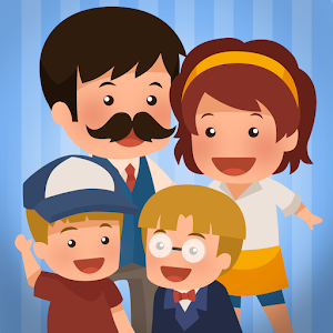 Pocket Family: Play & Build a Virtual Home For PC (Windows & MAC)