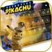 Pokémon Detective Pikachu Keyboard For PC (Windows & MAC)