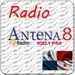 Radio Antena 8 Panama For PC (Windows & MAC)