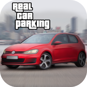 Real Car Parking For PC (Windows & MAC)