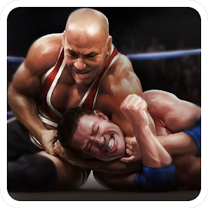 Real Wrestling 3D For PC (Windows & MAC)