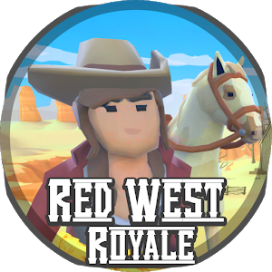 Red West Royale: Practice Editing For PC (Windows & MAC)