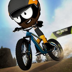 Stickman Bike Battle For PC (Windows & MAC)