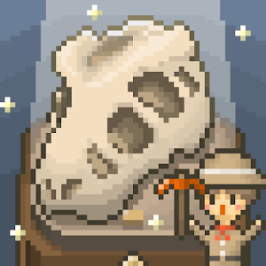 TAP! DIG! MY MUSEUM! For PC (Windows & MAC)