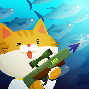 The Fishercat For PC (Windows & MAC)