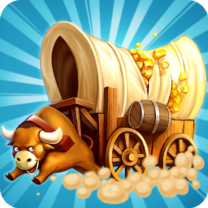 The Oregon Trail: Settler For PC (Windows & MAC)