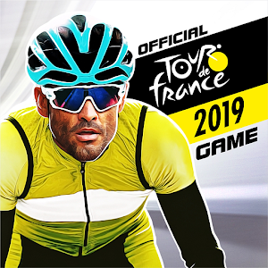Tour de France 2019 Official Game - Sports Manager For PC (Windows & MAC)