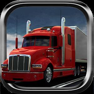Truck Simulator 3D For PC (Windows & MAC)