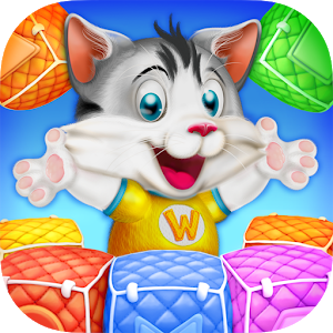 Wooly blast - Top blasting game 😍😸 For PC (Windows & MAC)