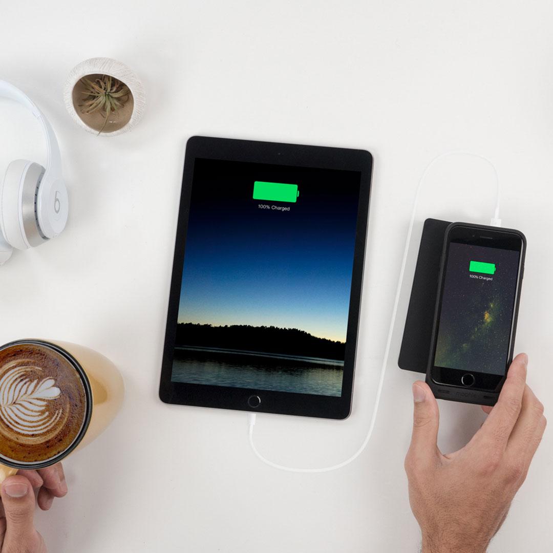 Mophie Powerstation batteries