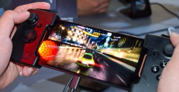 Best Mobile Phones for Gaming