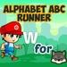 Alphabet ABC Runner For PC (Windows & MAC)
