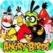 Angry Birds Breaker:Bricks breaker challenge For PC (Windows & MAC)