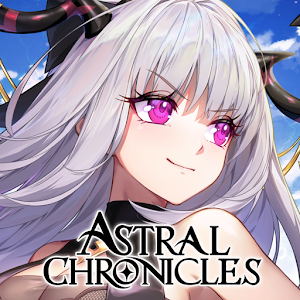 Astral Chronicles For PC (Windows & MAC)