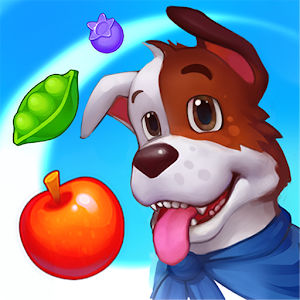 Backyard Bash: New Match 3 Pet Game For PC (Windows & MAC)