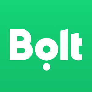 Bolt (formerly Taxify) For PC (Windows & MAC)