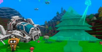 Google Game Builder Wins 3D Game Building System Similar to Minecraft