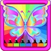 Butterfly Coloring Book for-Kids For PC (Windows & MAC)