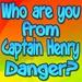 Captain Henry Danger For PC (Windows & MAC)