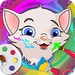Cat Coloring Book For PC (Windows & MAC)