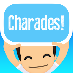 Charades! For PC (Windows & MAC)