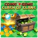 Coins and Gems for Clash of Clans 2019 For PC (Windows & MAC)