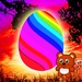 Colorful Egg For PC (Windows & MAC)