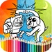 Coloring Adventure Time Games For PC (Windows & MAC)