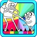 Coloring Book Time Adventure For PC (Windows & MAC)