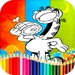 Coloring Garfield Games For PC (Windows & MAC)