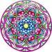 Coloring Pages For Mandala For PC (Windows & MAC)