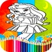 Coloring Princess Games For PC (Windows & MAC)