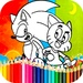 Coloring Sonic Games For PC (Windows & MAC)