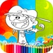 Coloring The Loud House Games For PC (Windows & MAC)