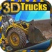Construction Truck 3D Racing For PC (Windows & MAC)