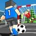 Cubic Street Soccer 3D For PC (Windows & MAC)