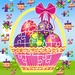 Easter Bunny Jigsaw Puzzle For PC (Windows & MAC)