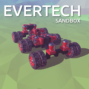 Evertech Sandbox For PC (Windows & MAC)