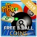 Free Coins for 8 Ball Pool 2019 For PC (Windows & MAC)