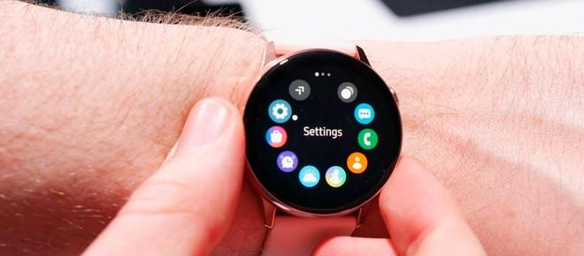 Galaxy LTE Watch