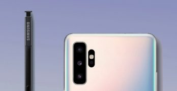 """Slower than expected? Galaxy Note 10 Pro can debut with fast recharge of """"only"""" 25"""