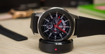 Samsung releases update with One UI for Galaxy Watch LTE